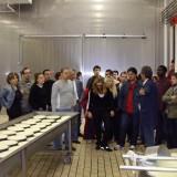 εκπαιδευτική επίσκεψη μαγειρικού τμήματος