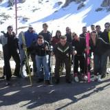 Ψυχαγωγική εκδρομή για σκι