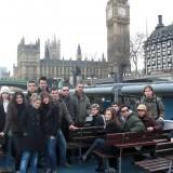 Ψυχαγωγική εκδρομή στο Λονδίνο