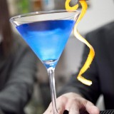 Bartender master class