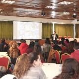 Από τη σειρά Hotel and Tourism Professionals' Lectures που απευθύνεται σε σπουδαστές των τμημάτων ξενοδοχειακής διοίκησης
