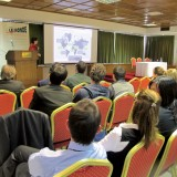 hotel & tourism professionals' lectures