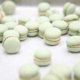 Macaron...από μάθημα ζαχαροπλαστικής στη σχολή