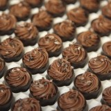 ... μόνο σοκολάτα