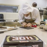 ion chocolate contest