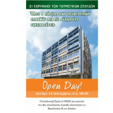 open day 15.9.2014
